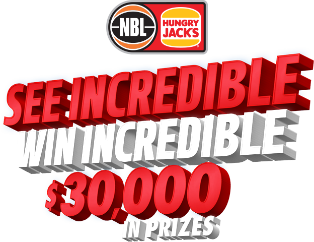 See Incredible Win Incredible | 30.000k in Prizes